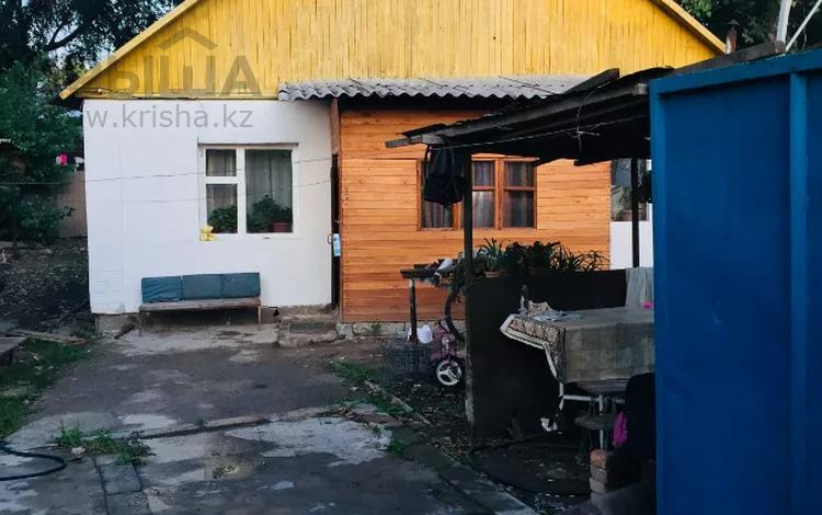 4-комнатный дом, 81.2 м², 8.5 сот., Станиславского — проспект Рыскулова за 40 млн 〒 в Алматы, Жетысуский р-н