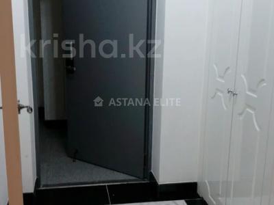 4-комнатная квартира, 160 м², 2/25 этаж помесячно, проспект Рахимжана Кошкарбаева 10 — Блок-Е за 400 000 〒 в Нур-Султане (Астана), Алматы р-н — фото 19