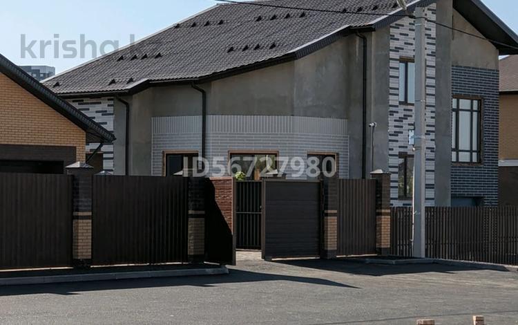 6-комнатный дом, 400 м², 10 сот., Таттимбета 16У за 92 млн 〒 в Караганде, Казыбек би р-н
