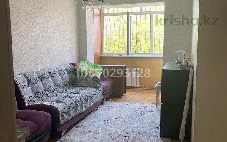 2-комнатная квартира, 49 м², 4/4 этаж, Рыскулова за 10.5 млн 〒 в Талгаре