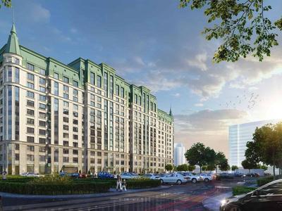 2-комнатная квартира, 66.89 м², Калдаякова — Тауелсыздык за ~ 34.8 млн 〒 в Нур-Султане (Астане)
