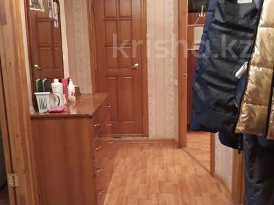 3-комнатная квартира, 61.9 м², 2/5 этаж, Переулок Жумабека Ташенова 4/1 за 16.3 млн 〒 в Нур-Султане (Астана), р-н Байконур