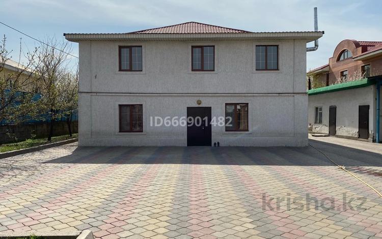 5-комнатный дом, 240 м², 17 сот., Нурпеисова 2 за 60 млн 〒 в Алматы