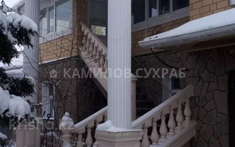 5-комнатный дом помесячно, 110 м², 10 сот., Тумар Ханым за 200 000 〒 в Нур-Султане (Астана), Есиль р-н