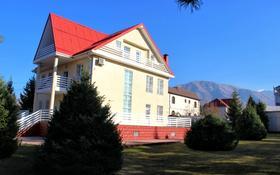 10-комнатный дом, 400 м², 34 сот., мкр Нур Алатау, Квартал А 33 за 410 млн 〒 в Алматы, Бостандыкский р-н