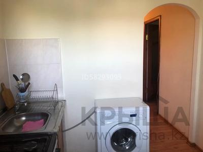 1-комнатная квартира, 25 м², 2/5 этаж помесячно, Сатпаева 14 за 80 000 〒 в Атырау — фото 6