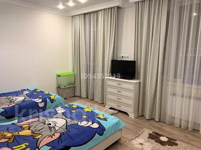 3-комнатная квартира, 106 м², 4/10 этаж, Керей и Жанибек хандар 28 — Мангилик Ел за 44 млн 〒 в Нур-Султане (Астана), Есиль р-н — фото 8