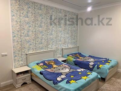 3-комнатная квартира, 106 м², 4/10 этаж, Керей и Жанибек хандар 28 — Мангилик Ел за 44 млн 〒 в Нур-Султане (Астана), Есиль р-н — фото 9