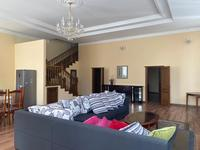 4-комнатная квартира, 250 м², 1/2 этаж помесячно, мкр Коктобе, Кок-тобе — Кок-тобе 2 за 600 000 〒 в Алматы, Медеуский р-н