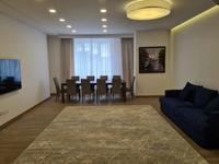 3-комнатная квартира, 140 м², 9/12 этаж помесячно