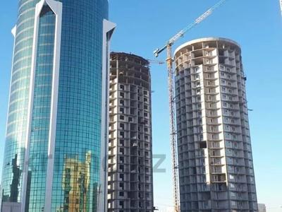 1-комнатная квартира, 37 м², 15/22 этаж, Сыганак 5/1 за 12 млн 〒 в Нур-Султане (Астана), Есильский р-н