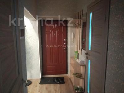 2-комнатная квартира, 61 м², 8/9 этаж, мкр Самал-2, Аль-Фараби — Назарбаева за 30 млн 〒 в Алматы, Медеуский р-н