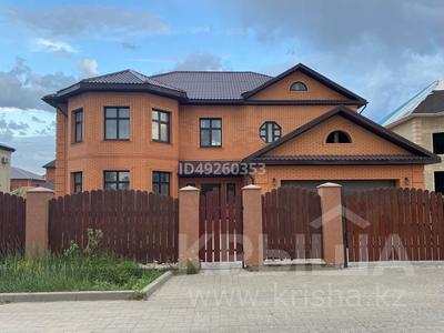 10-комнатный дом, 429.2 м², 12 сот., Келешек 16б за 160 млн 〒 в Актобе