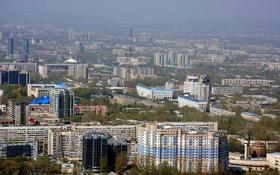 4-комнатный дом, 100 м², 6 сот., мкр Коктобе, Камар сулу 47 за 35 млн 〒 в Алматы, Медеуский р-н