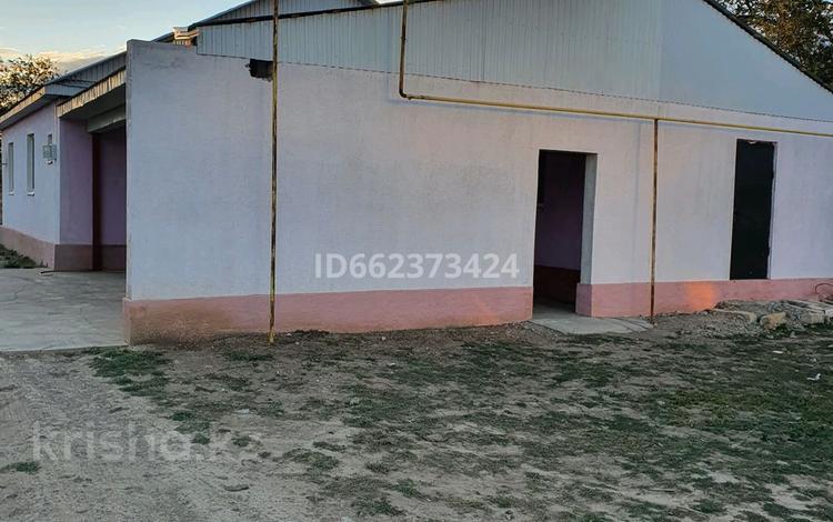 5-комнатный дом, 140 м², 9 сот., О. Исаев 46 за 8.5 млн 〒 в Чапаеве