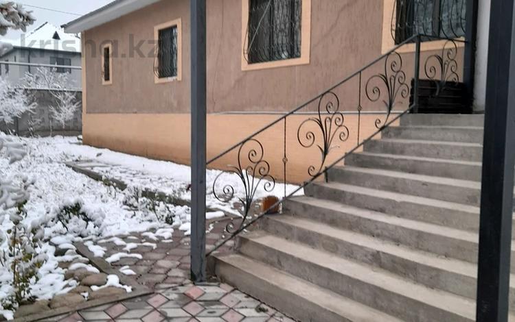 5-комнатный дом, 180 м², 9 сот., мкр Тастыбулак, Алмалы-2 119 за 39 млн 〒 в Алматы, Наурызбайский р-н