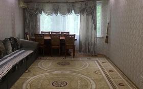 3-комнатная квартира, 106 м², 2/8 этаж помесячно, Алтын аул за 180 000 〒 в Каскелене