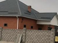 6-комнатный дом, 300 м², 10 сот., Камунизм Иса тойханасын арты Кызыл кол 8 за 55 млн 〒 в Туркестане