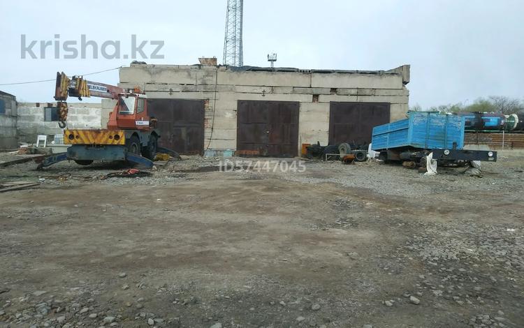 Промбаза 3 га, Каражар за 20 млн 〒 в Жезказгане