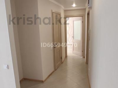 2-комнатная квартира, 43.6 м², 3/5 этаж, проспект Республики 4/3 за 19.5 млн 〒 в Нур-Султане (Астане), р-н Байконур
