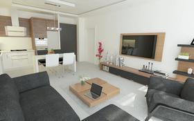 3-комнатная квартира, 93 м², 3/7 этаж, Сакарья — Мауса за 44.2 млн 〒 в Фамагусте