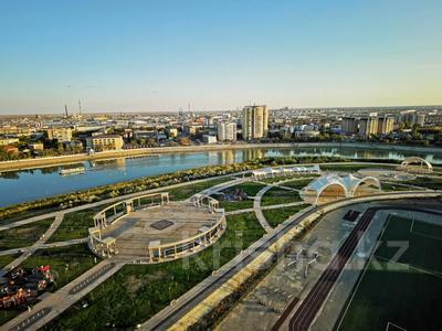 4-комнатная квартира, 172 м², 4/17 этаж, Айтеке Би 113 за ~ 72.2 млн 〒 в Атырау