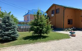 5-комнатный дом посуточно, 210 м², 10 сот., 20 мкр за 100 000 〒 в Капчагае