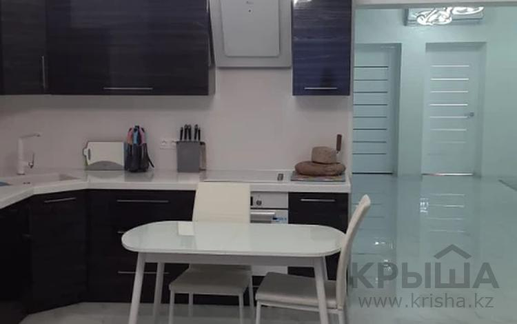 4-комнатная квартира, 140 м², 5/15 этаж, Зенкова 59 за 110 млн 〒 в Алматы, Медеуский р-н