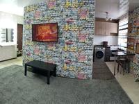 3-комнатная квартира, 45 м², 4/4 этаж помесячно, Тохтарова 11 за 100 000 〒 в Риддере