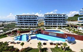 3-комнатная квартира, 115 м², 3 этаж, Каргыджак 1 за 61.5 млн 〒 в