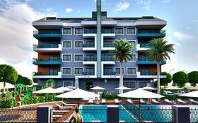 2-комнатная квартира, 55 м², 3/5 этаж, Оба за ~ 26.6 млн 〒 в