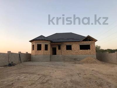 6-комнатный дом, 200 м², 8 сот., Тассай 144 за 18 млн 〒 в Шымкенте