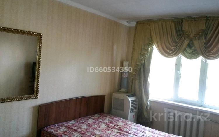 1-комнатная квартира, 32 м² помесячно, проспект Республики 28 за 55 000 〒 в Шымкенте, Абайский р-н