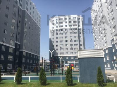 2-комнатная квартира, 64.4 м², 1/13 этаж, Макатаева 131 за 29 млн 〒 в Алматы, Алмалинский р-н
