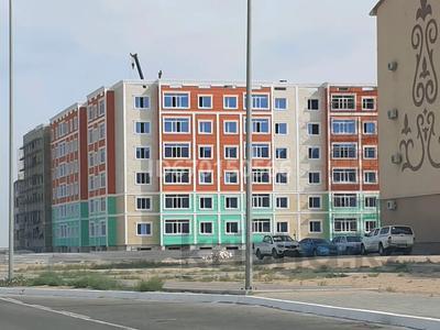 1-комнатная квартира, 40 м², 3/5 этаж, 38 мкрн 2 за 9 млн 〒 в Актау