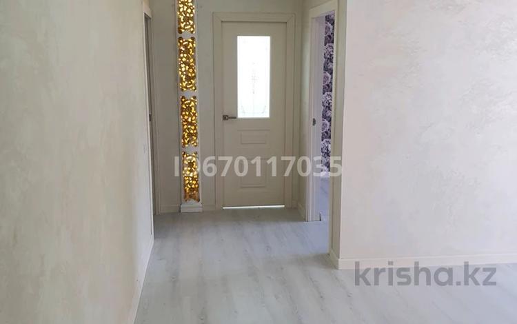 3-комнатная квартира, 60 м², 2/4 этаж, Алтыуй, Жибек жолы 10 за 15 млн 〒 в Жаркенте, Алтыуй