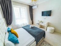 2-комнатная квартира, 60 м², 16/25 этаж посуточно, Сейфуллина 574/1 к3 за 20 000 〒 в Алматы