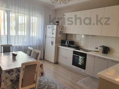 3-комнатная квартира, 95 м², 8/10 этаж, Янушкевича за ~ 31 млн 〒 в Нур-Султане (Астана), р-н Байконур