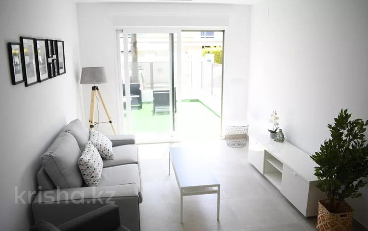 3-комнатная квартира, 70 м², 2/4 этаж, Dénia, Carrer Cop 10 за ~ 101.5 млн 〒 в Аликанте