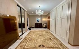 4-комнатная квартира, 204 м², 5/9 этаж, Сарайшык 36 за 74 млн 〒 в Нур-Султане (Астана), Есильский р-н