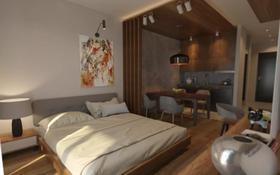 1-комнатная квартира, 32 м², Аллея Героев за ~ 8.7 млн 〒 в Батуми