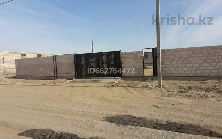 4-комнатный дом, 120 м², 10 сот., Хазар-1 23А за 4.9 млн 〒 в Батыре