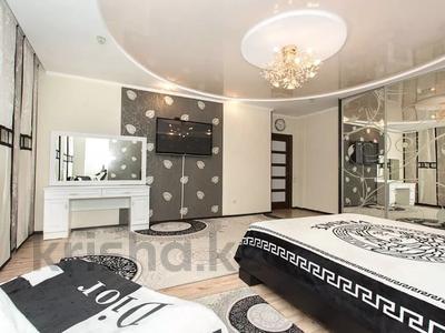 3-комнатная квартира, 129.5 м², 5/12 этаж, проспект Рахимжана Кошкарбаева 40 за 38 млн 〒 в Нур-Султане (Астана), р-н Байконур