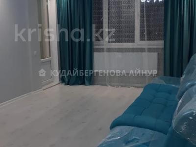 2-комнатная квартира, 88 м², 8/16 этаж, Брусиловского 159 за 38 млн 〒 в Алматы, Алмалинский р-н