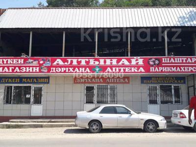 Магазин площадью 280 м², Аль-Фараби 63 а — Одесская за 35 млн 〒 в Талгаре