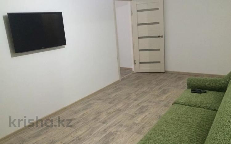 2-комнатная квартира, 80 м², 2/5 этаж посуточно, проспект Абилкайыр хана 31 за 7 000 〒 в Актобе