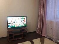 1-комнатная квартира, 40 м², 8/12 этаж посуточно, Кубрина 20/1 — Сейфуллина за 5 000 〒 в Нур-Султане (Астане), Сарыарка р-н