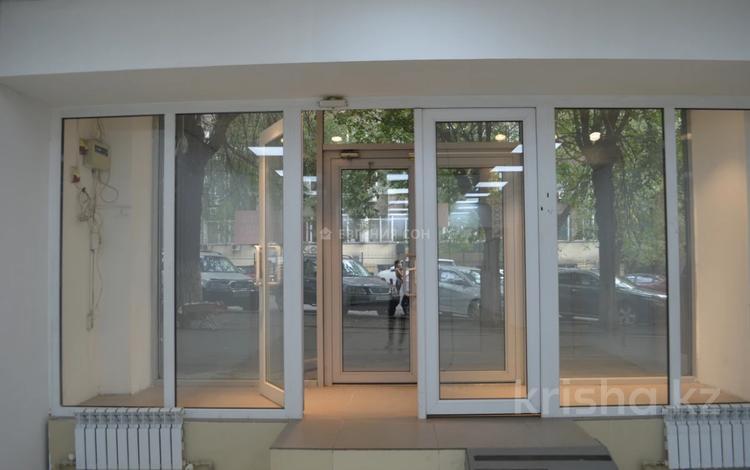 Магазин площадью 175 м², проспект Достык за 10 000 〒 в Алматы, Медеуский р-н