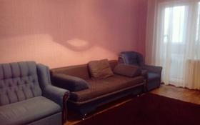 2-комнатная квартира, 62 м², 2/5 этаж помесячно, улица Ауэзова 111 за 60 000 〒 в