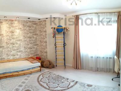 3-комнатная квартира, 105 м², 3/17 этаж, Абая — Тургут Озала за 45 млн 〒 в Алматы, Бостандыкский р-н